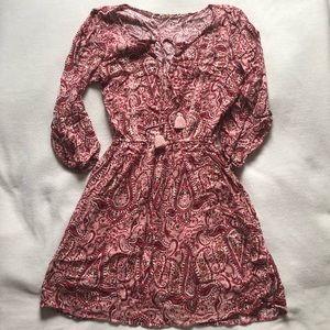 Hollister dress 👗😊